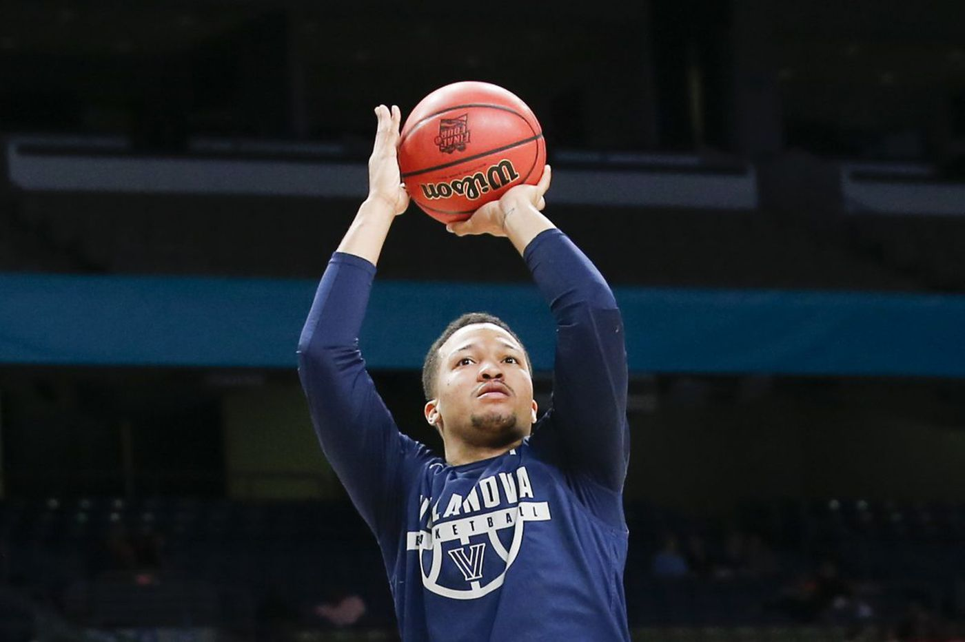 Villanova's Final Four meeting is another marquee matchup for Jalen Brunson