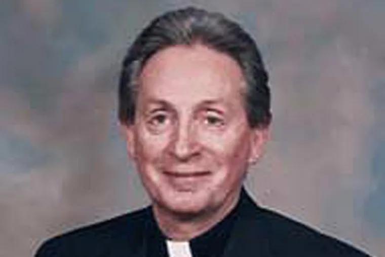 The Rev. Robert L. Brennan. (www.www.bishop-accountability.org)