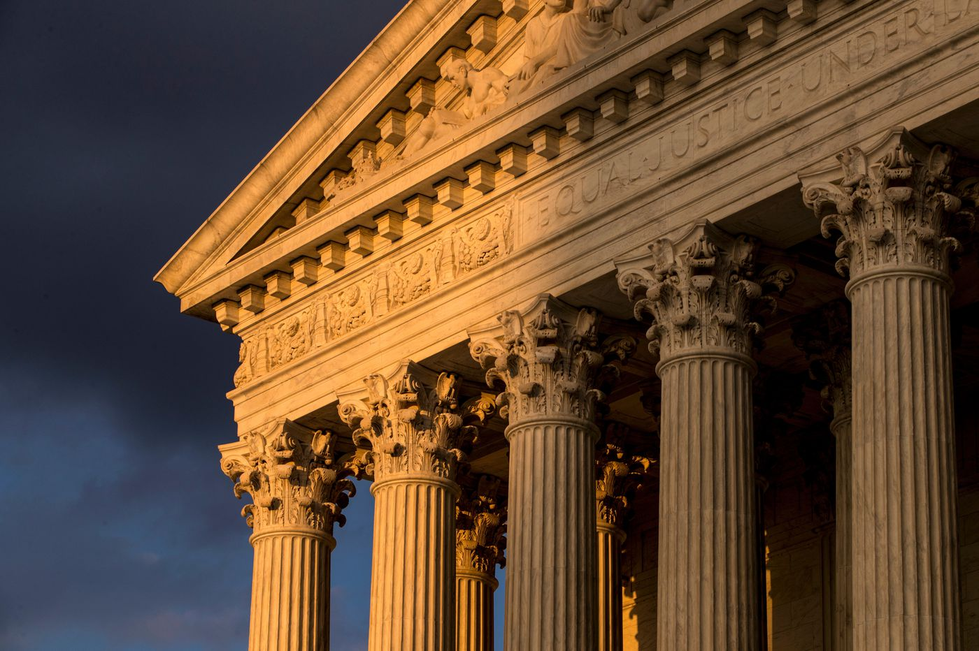 Democrats need to take a page from Republican playbook on the Supreme Court | Opinion