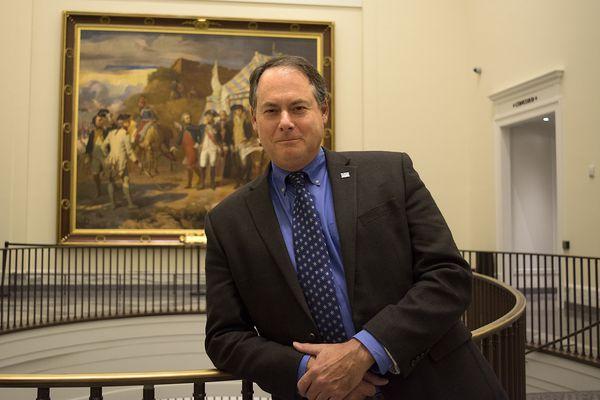 Scott Stephenson named new head of Revolution Museum