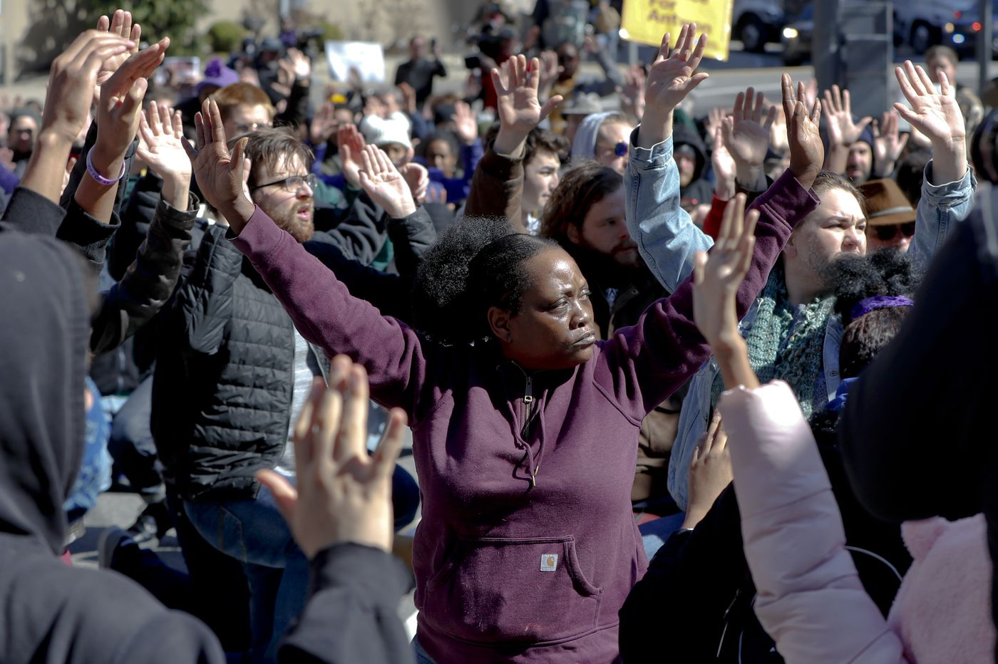 High school, college students in Pittsburgh expected to protest after Antwon Rose trial acquittal