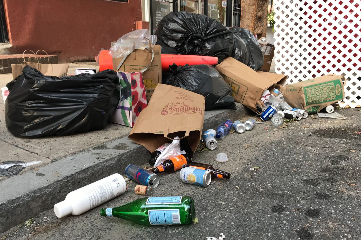 Philly residents, this is why your trash pickup is so late | Opinion
