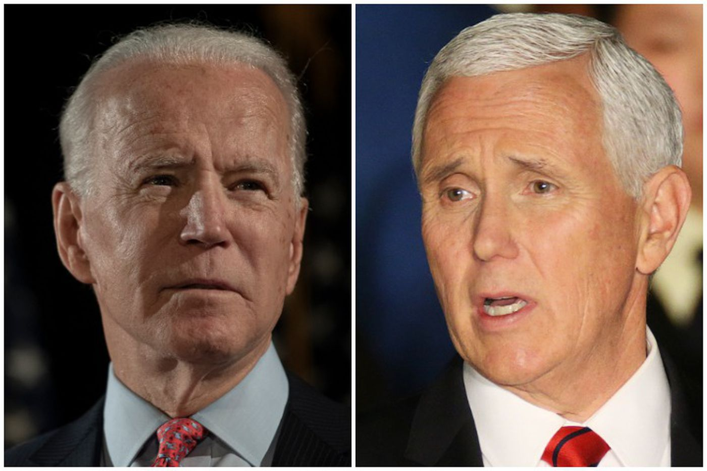 Joe Biden and Mike Pence are visiting 4 key areas in Pennsylvania. Here's why they're so important.