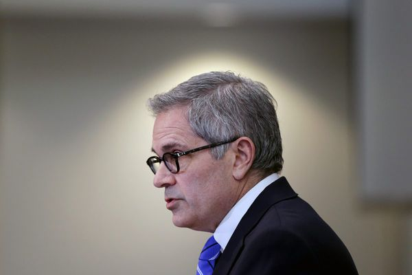 Philly DA Larry Krasner is changing the way his office prosecutes killers. Not everyone agrees