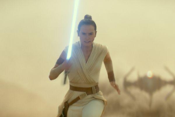 'Star Wars: The Rise of Skywalker' trailer drops
