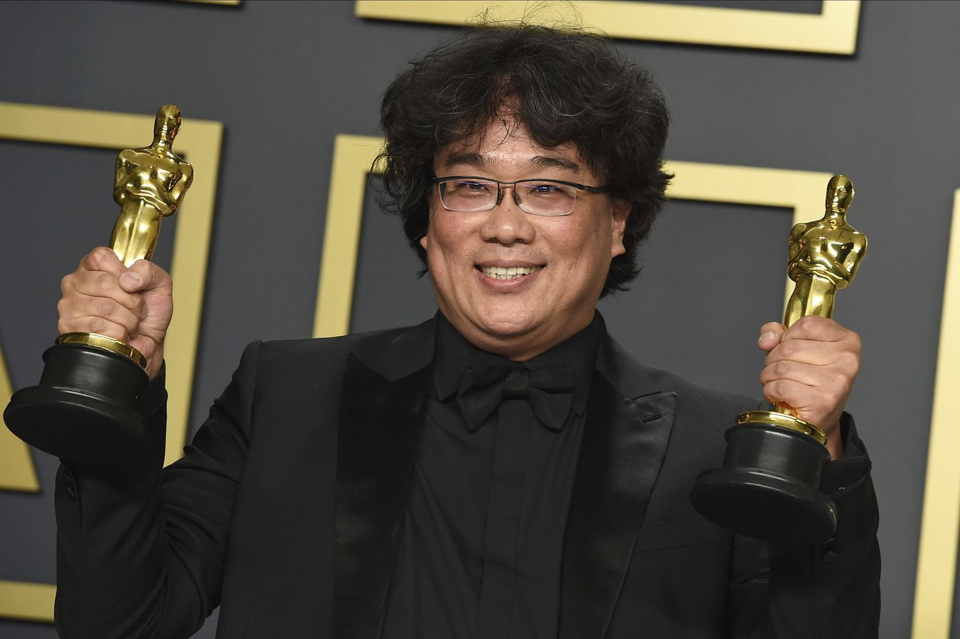 Want more Bong Joon Ho? Here's how to catch up on the work of the Oscar-winning director of 'Parasite.'