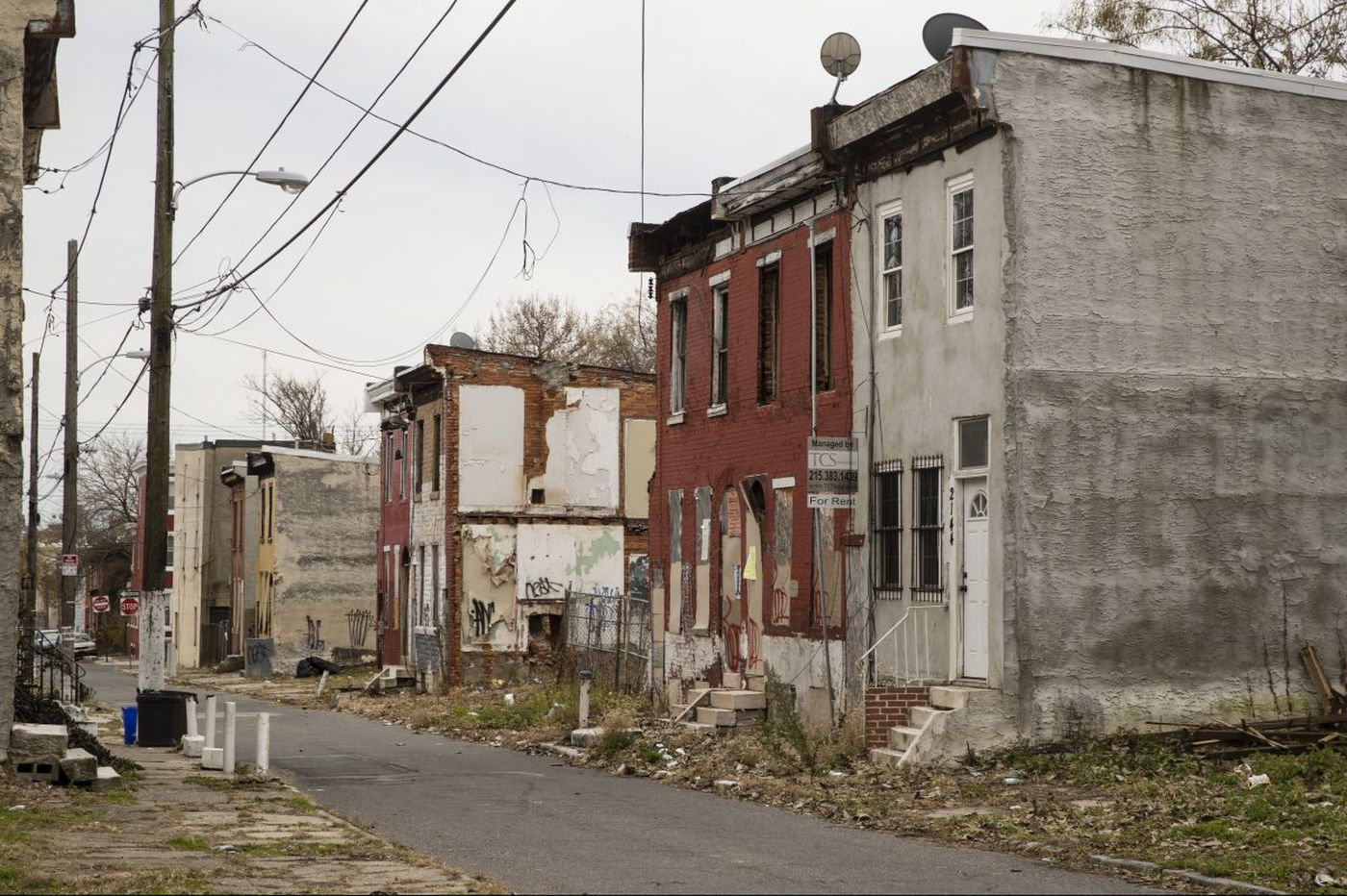 End the cycles of trauma and poverty for Philly families | Perspective