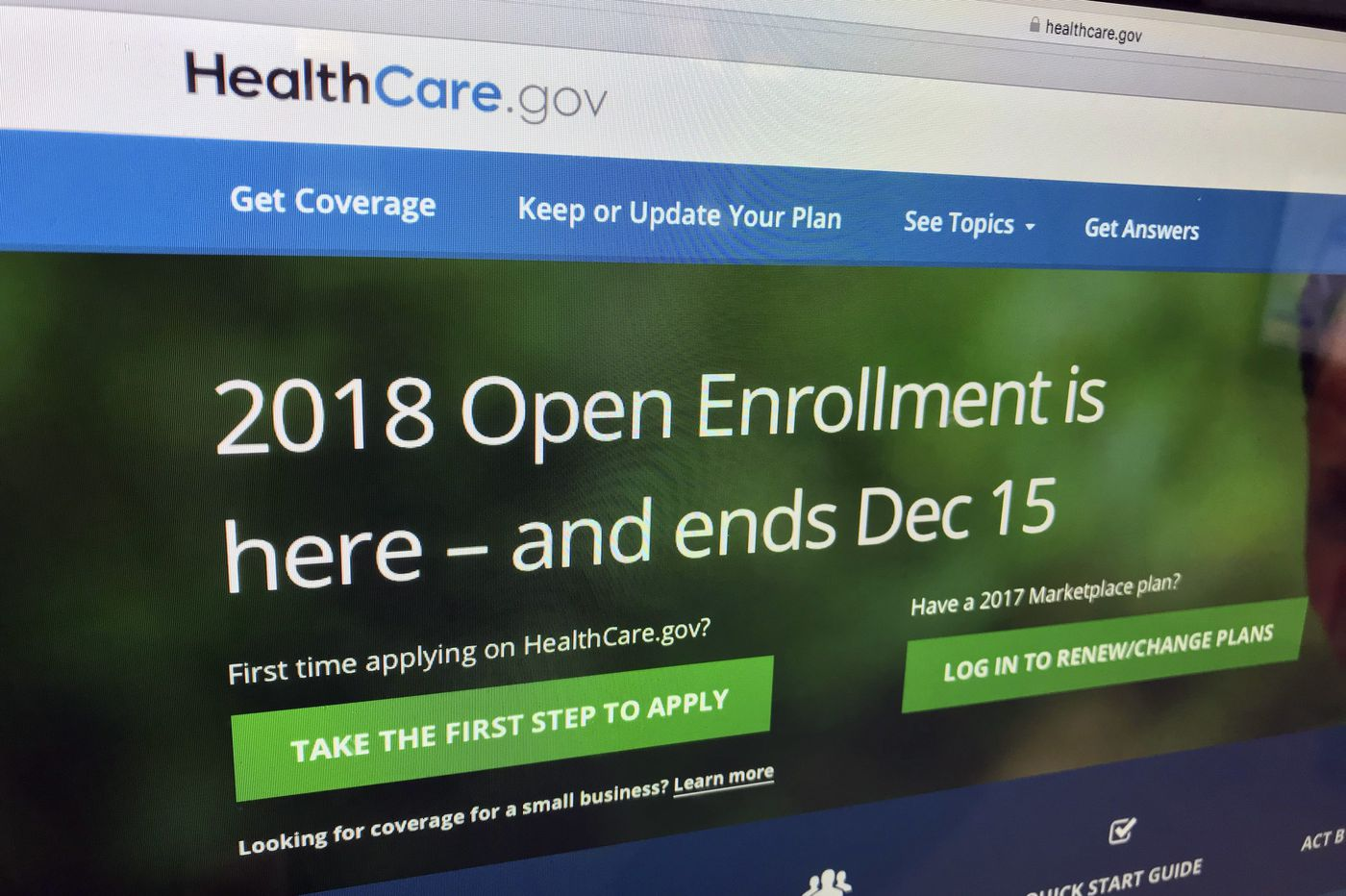 5 things to know about Pa.'s health insurance marketplace open enrollment