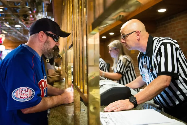 Delaware became the first state outside Nevada to have single-game sports betting Tuesday, June 5, 2018 at Delaware Park.  New Jersey is second.