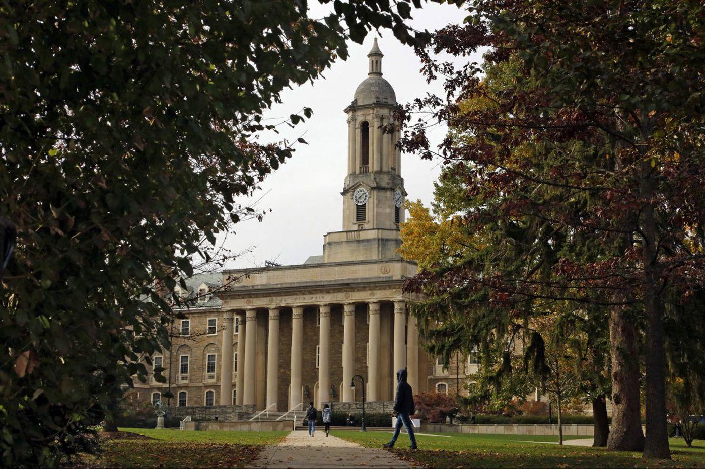 Pa. labor board: Penn State graduate assistants can unionize