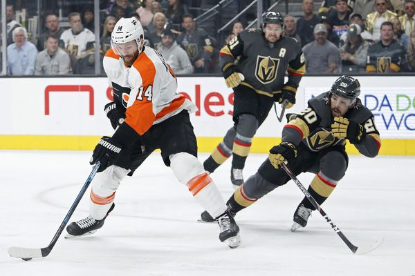 Flyers and their penalty killers trying to regain mojo in Arizona as 6-game trip continues