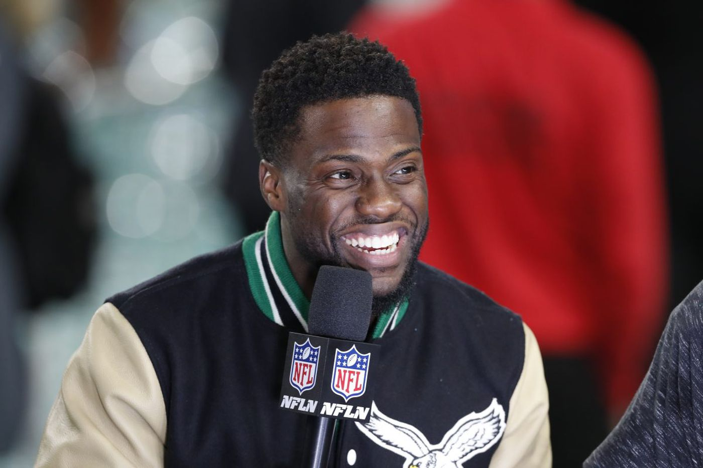 Fox orders Kevin Hart pilot, animated 'Lil Kev,' based on comedian's North Philly childhood
