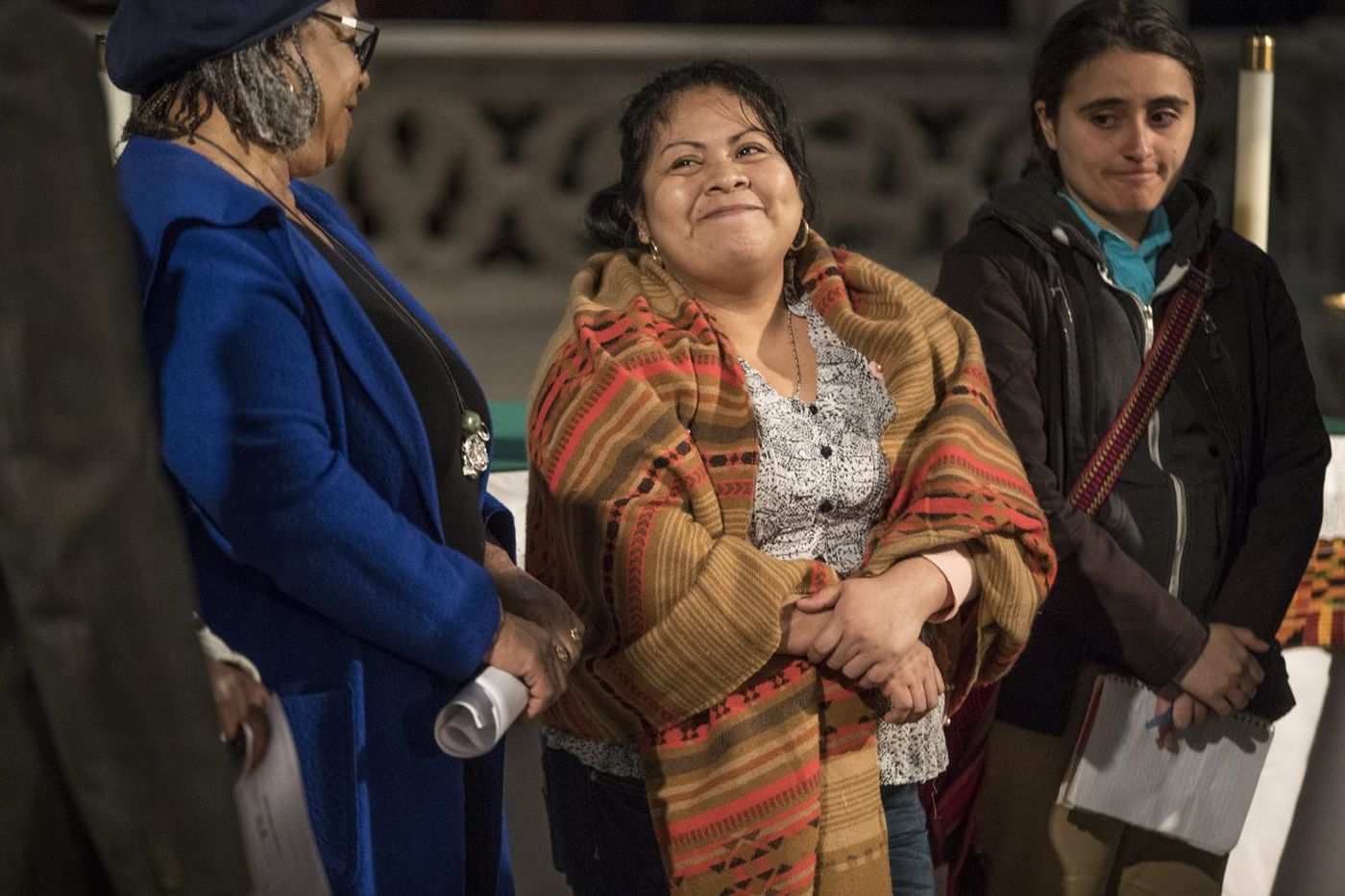U.S. Rep. Bob Brady introduces bill to protect undocumented immigrant family from deportation