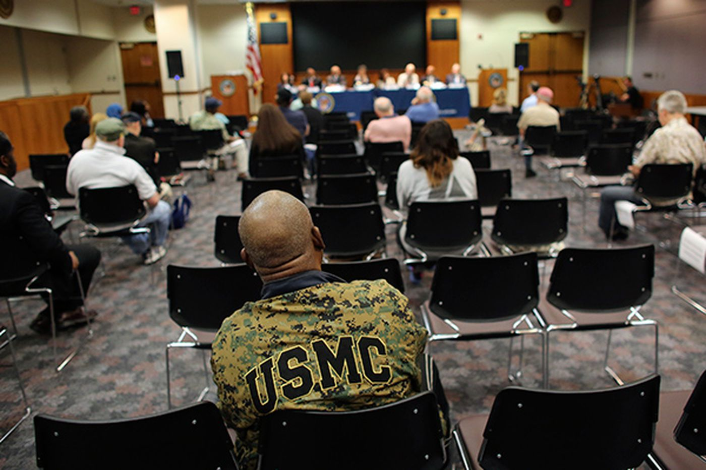 Vets to VA: We can't get quick medical care