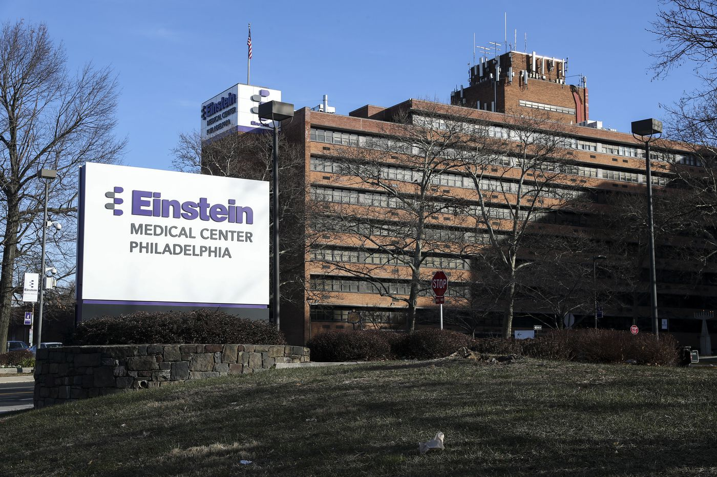 Jefferson, Einstein say its North Philadelphia hospital is at risk without a merger