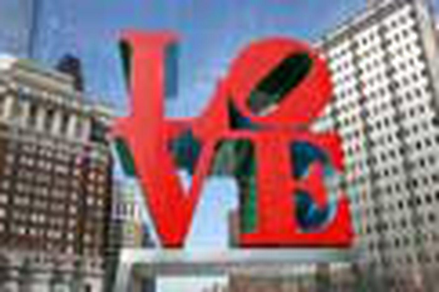 Flash-mob threat forces shutdown of LOVE Park