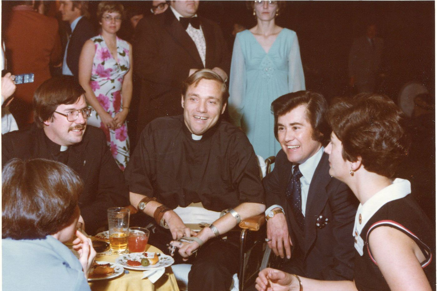 'ExtraOrdinary': WHYY to air film about former Monsignor Bonner teacher who could someday be named a saint
