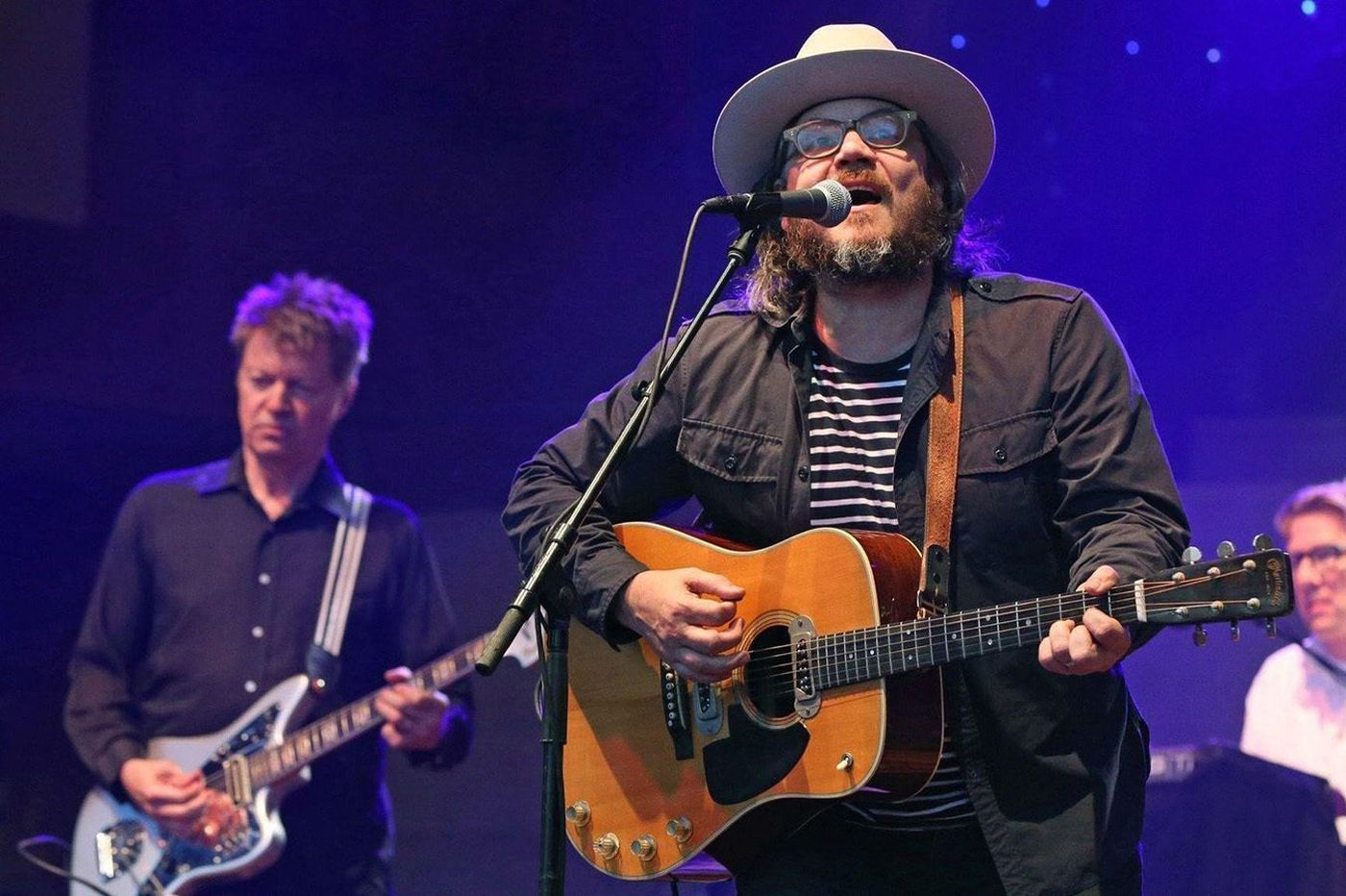 Album reviews: Vince Gill, Wilco, and the Pernice Brothers