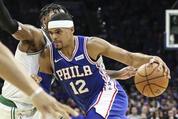Sixers to face plenty of challenges on four-game road trip