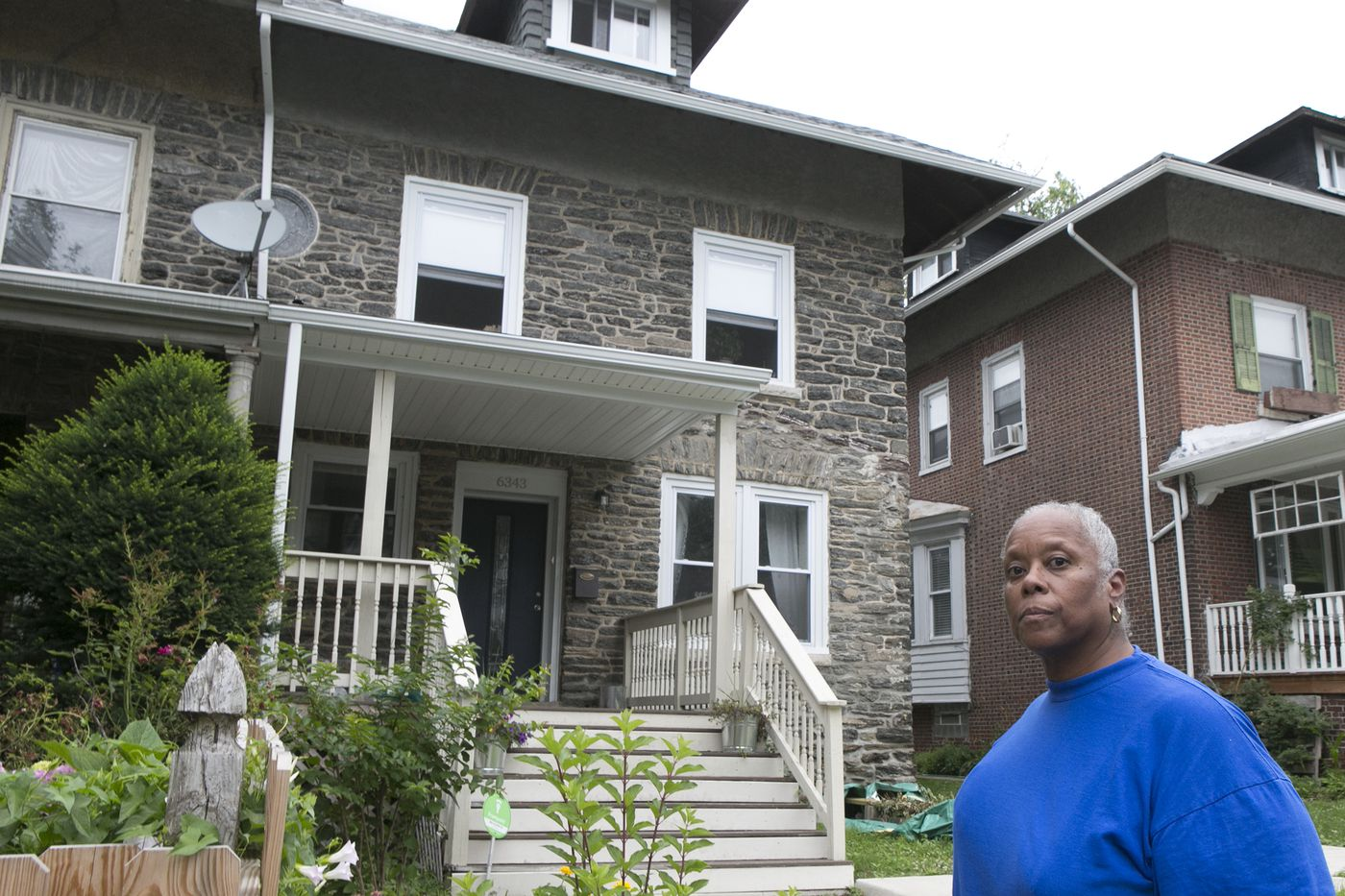 A Philadelphia story: Falsely declared dead, home stolen and no one will help