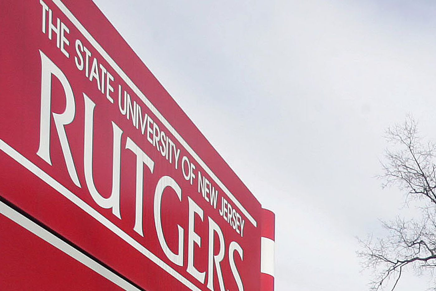 Rutgers to cooperate with U.S. Education Department's reopening of anti-Semitism probe