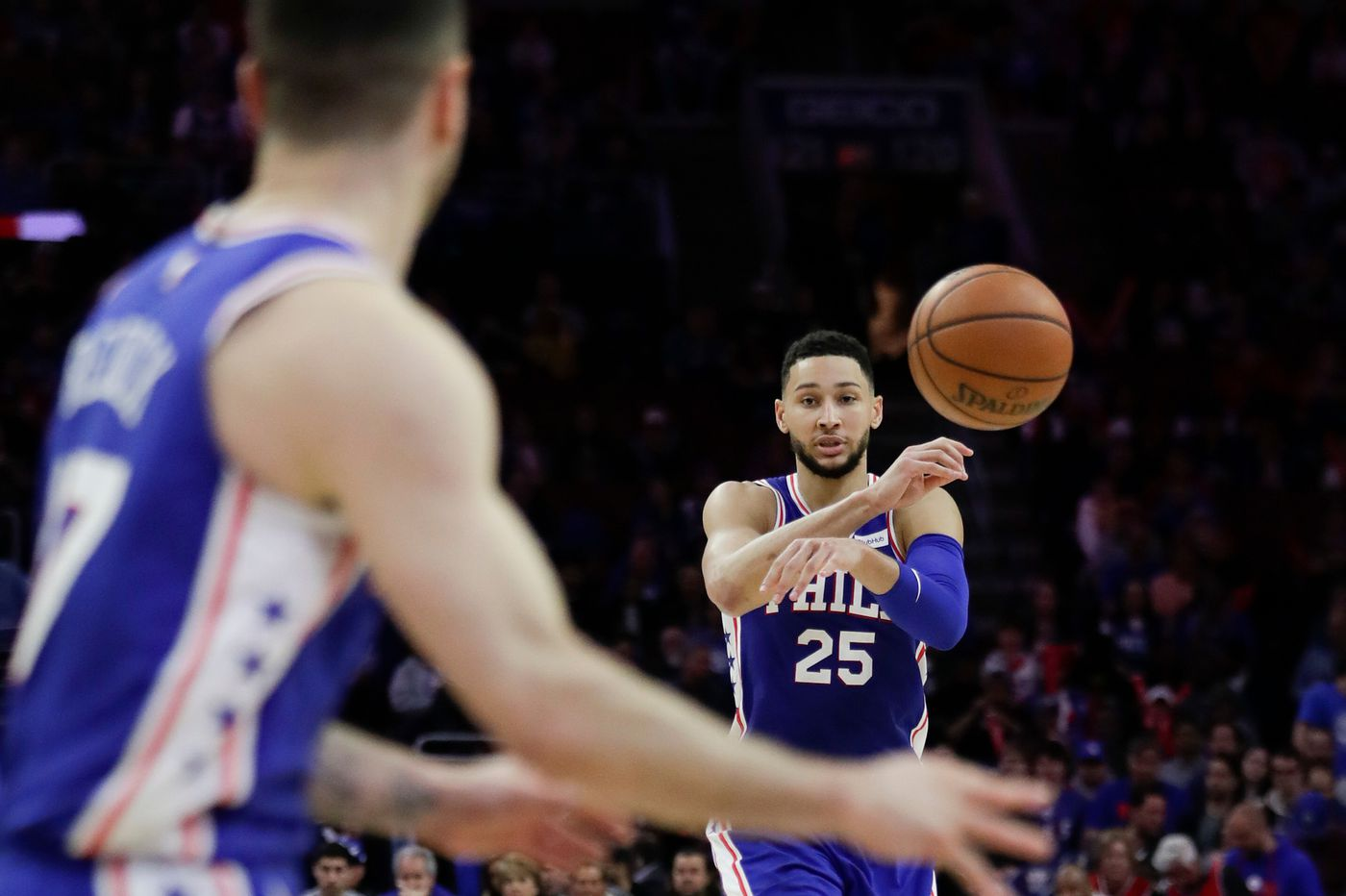 Sixers podcast: Dissecting the keys to Game 3 vs. the Nets
