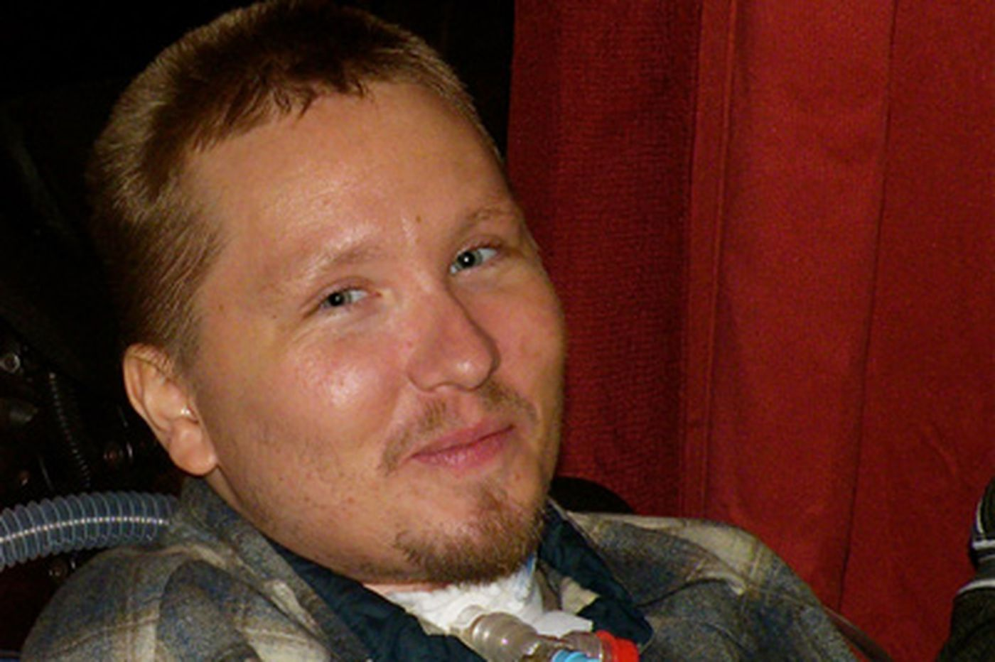 Daren Dieter, 29, paralyzed in 2007 shooting, dies