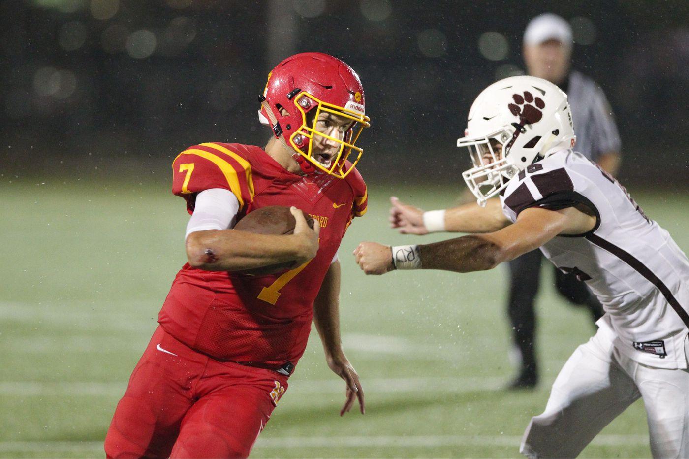 Ridley clashes with Haverford High with plenty at stake | Pick Six