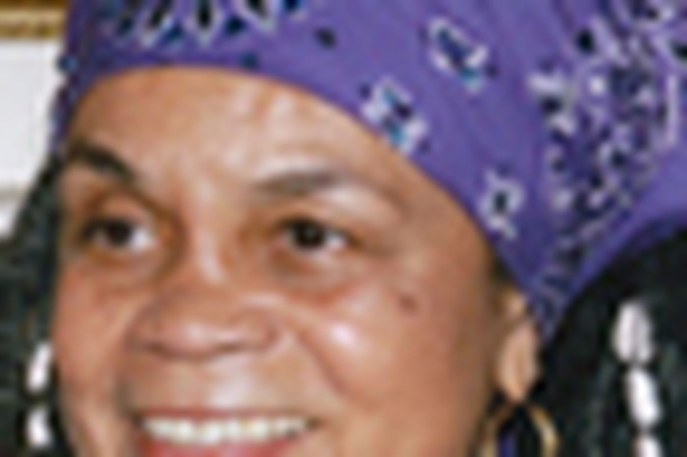 Phila. selects Sonia Sanchez as its first poet laureate