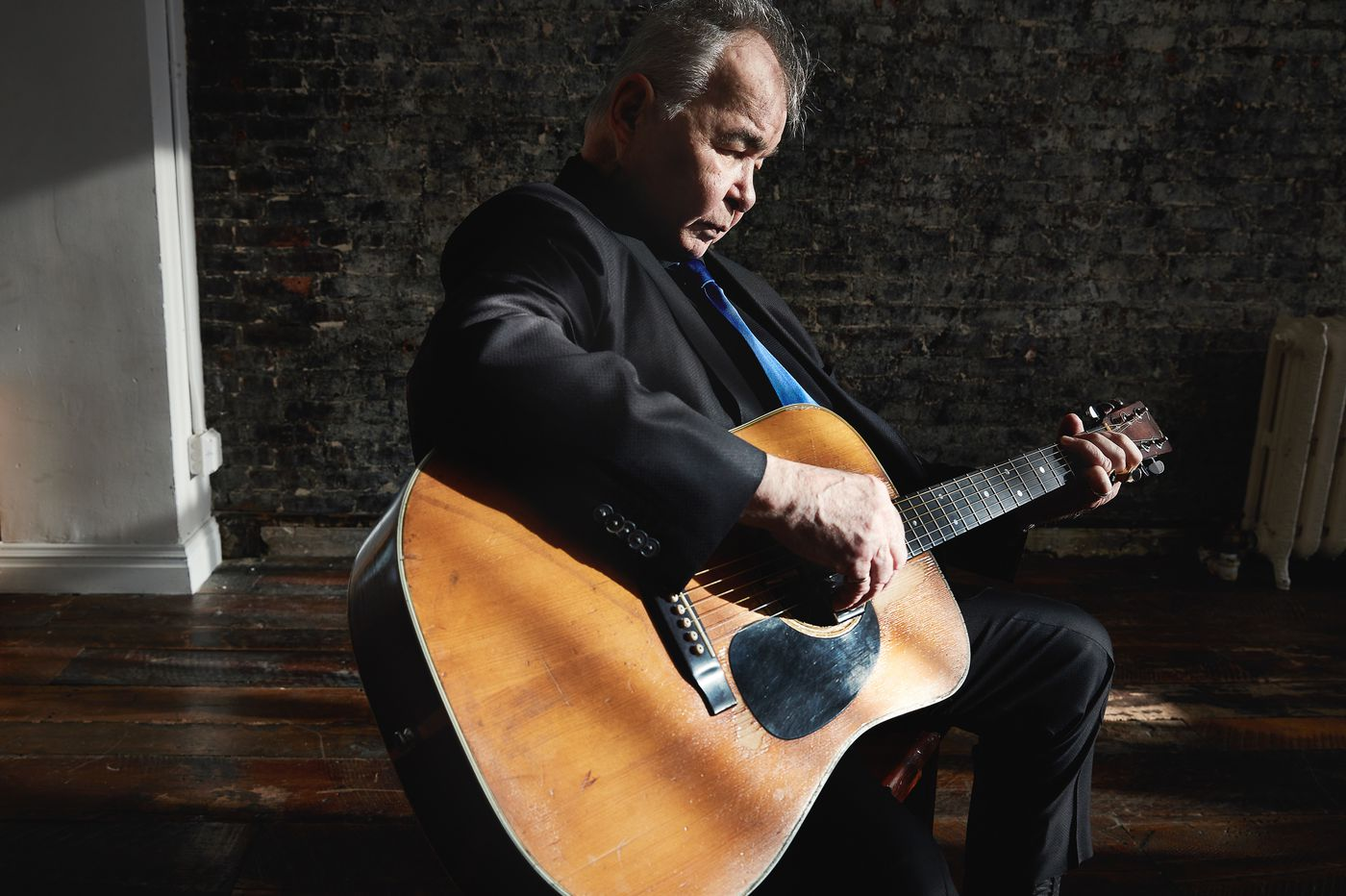 Coronavirus is hitting the music world hard as John Prine and others are diagnosed