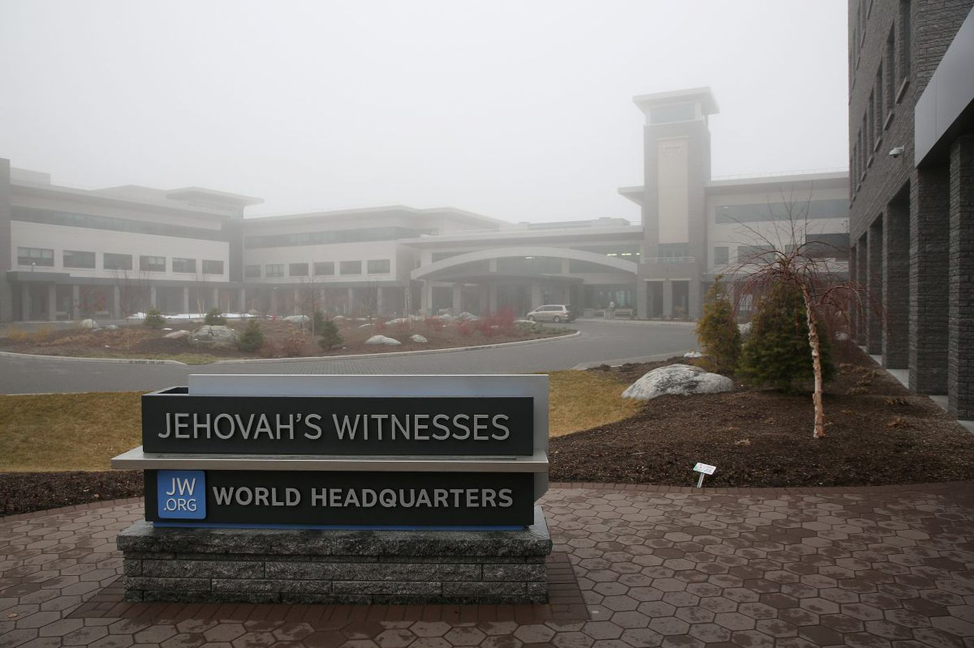 A Pennsylvania grand jury is investigating Jehovah's Witnesses for alleged sex-abuse cover-up, man who testified says