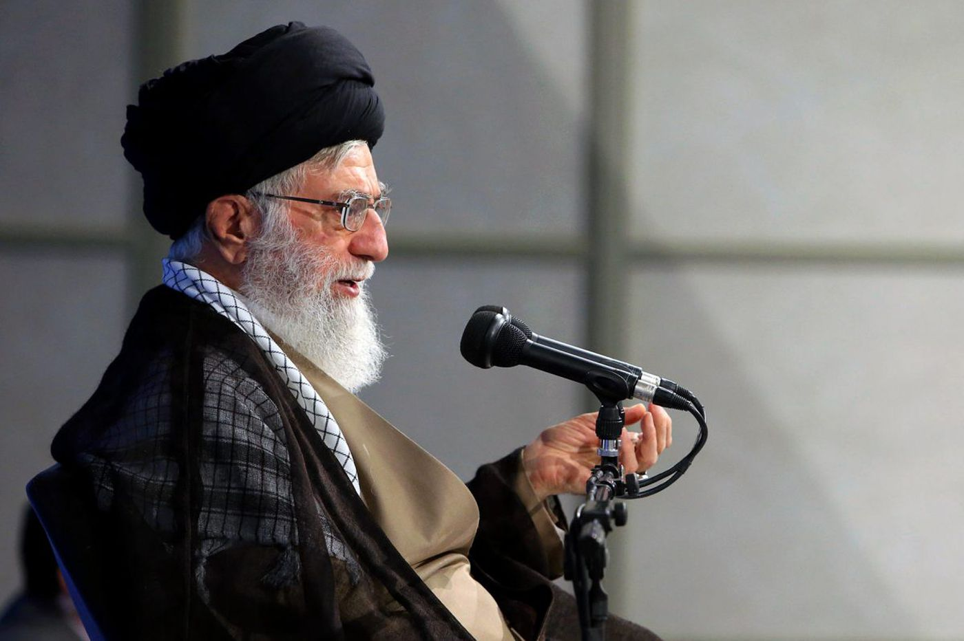 Undercutting the Iran deal makes it harder to counter Iran's misdeeds