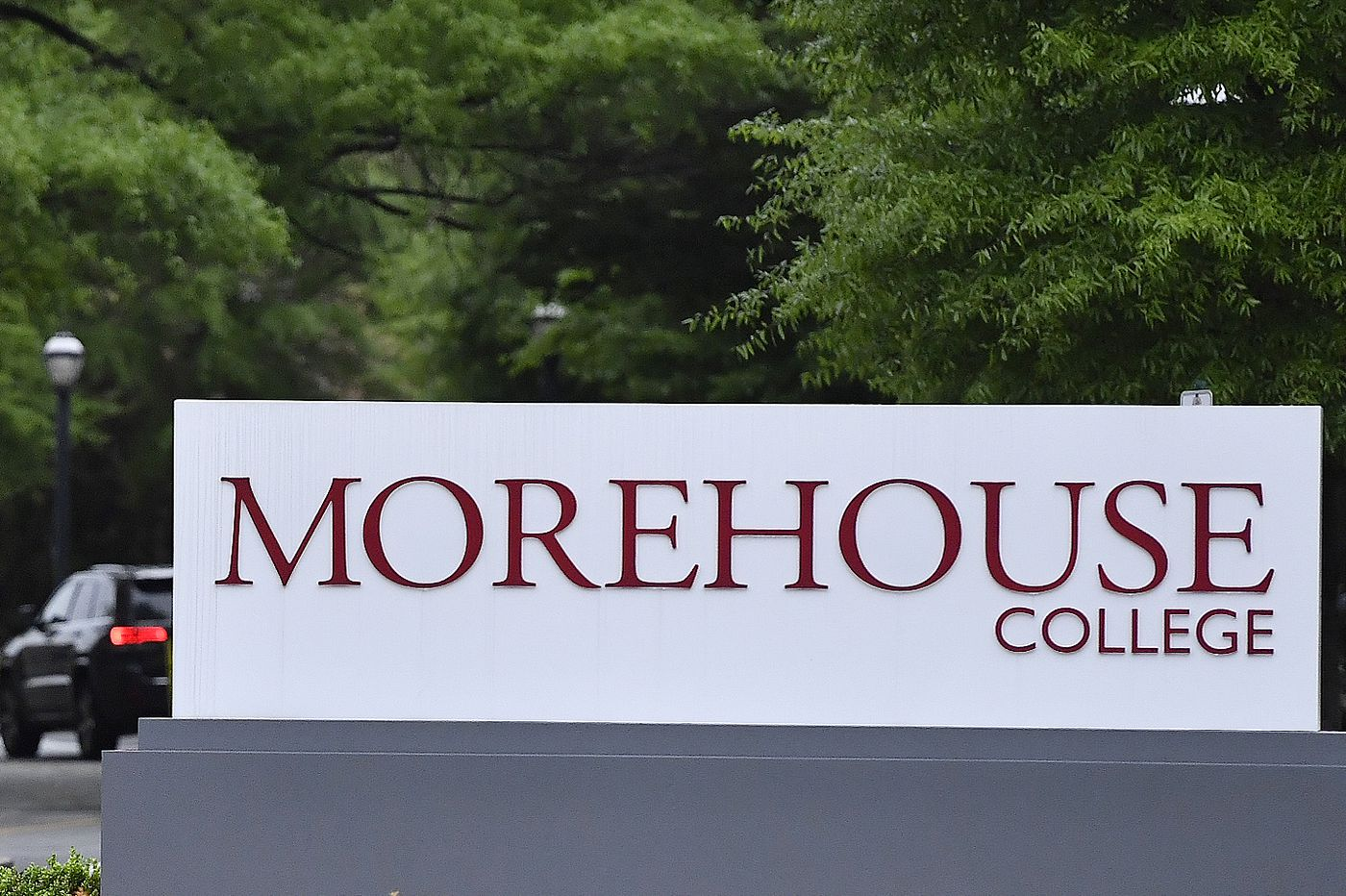 Billionaire Tells Morehouse Grads He'd Pay Off All Their Student Debt