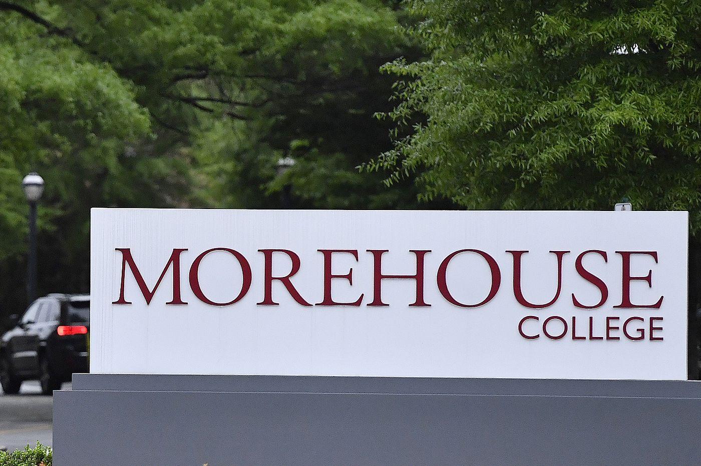 Billionaire graduation speaker pledges to pay Morehouse's class of 2019 student debt