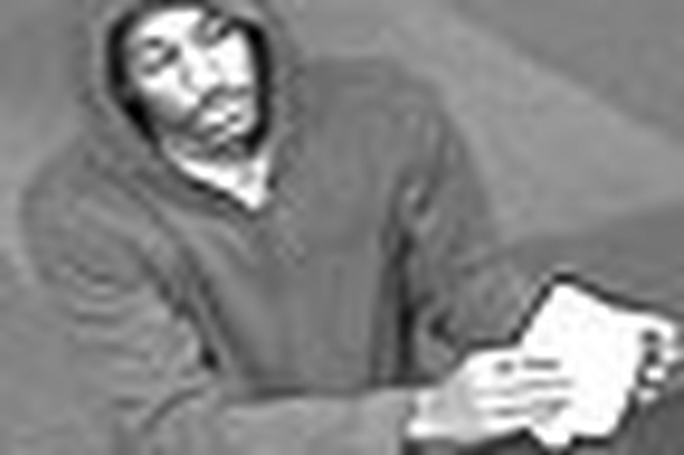 Cherry Hill bank robber gets cash