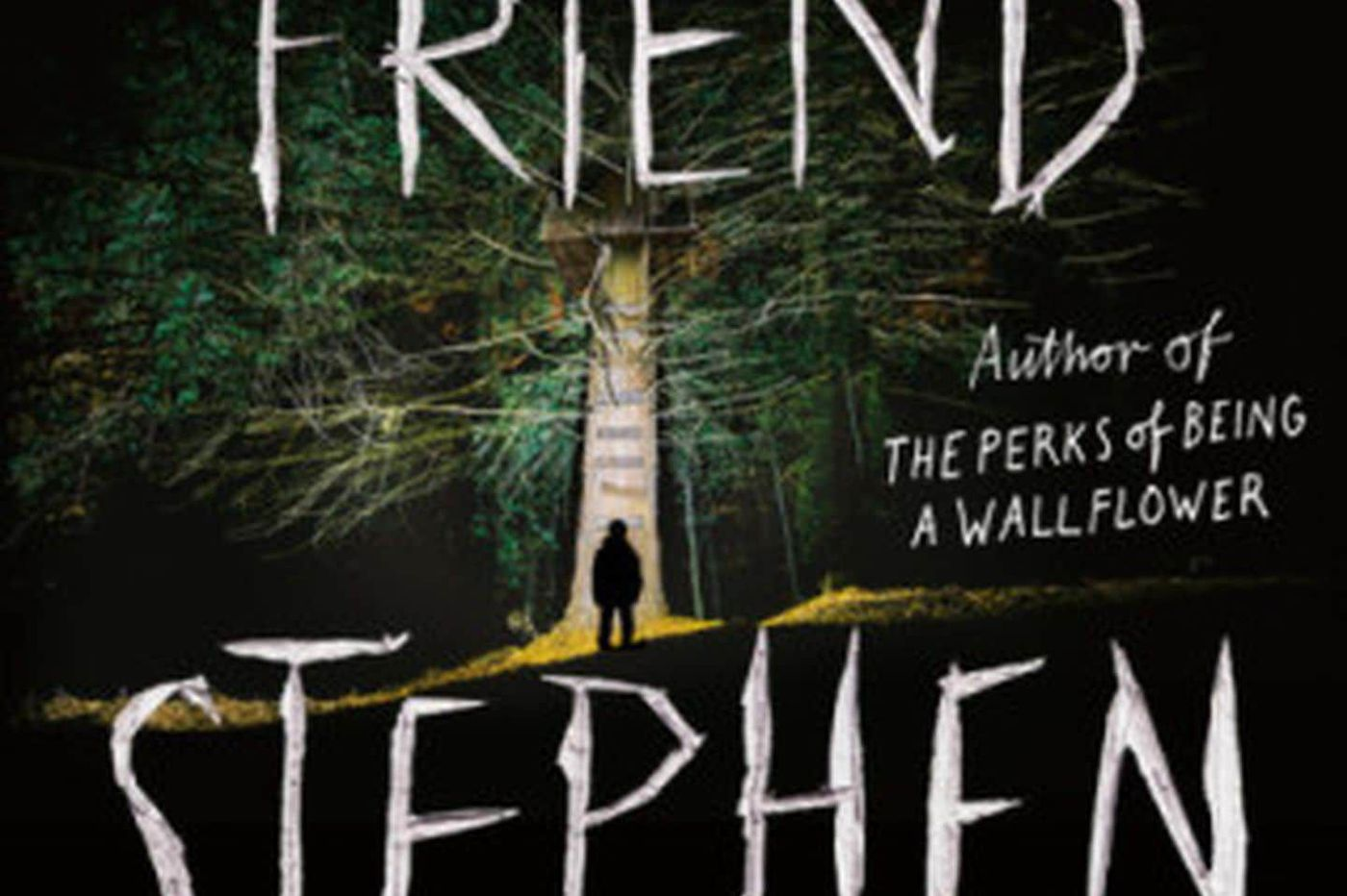 20 years after 'The Perks of Being a Wallflower,' Stephen Chbosky delivers a thrilling surprise | Book review
