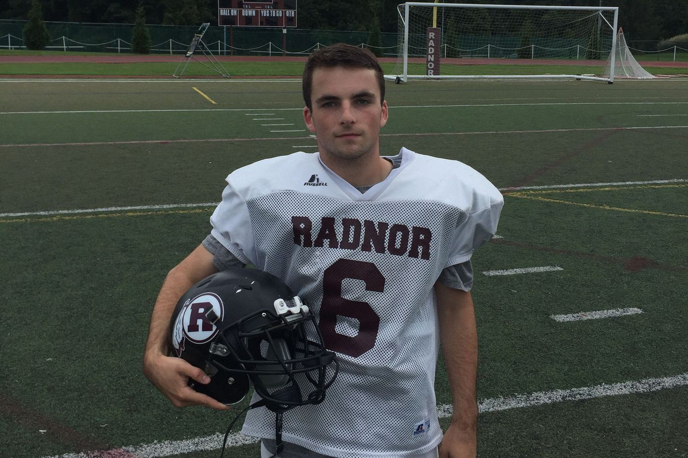 Pa. high school football preview: Veteran Radnor squad to be challenged by Haverford High