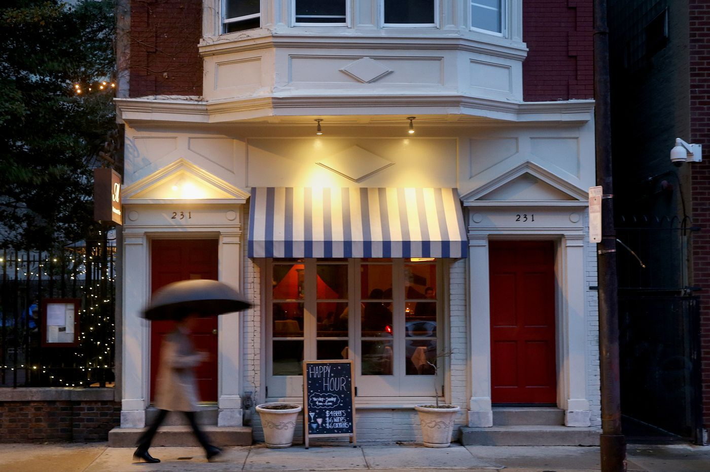 M Restaurant at Morris House Hotel to close, but catering to remain