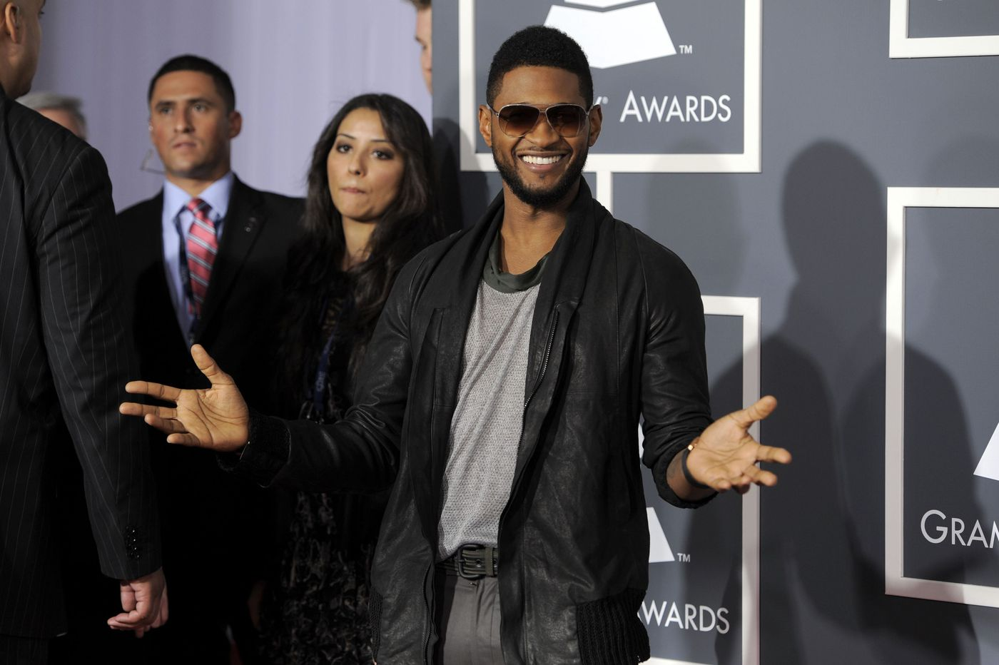 Philly songwriter wins $44 mil in suit over Usher song