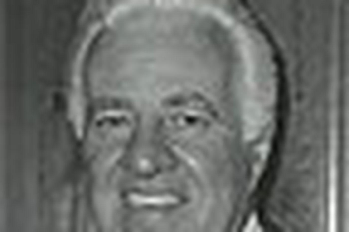 Michael J. Dougherty, 83, former PIDC senior vice president