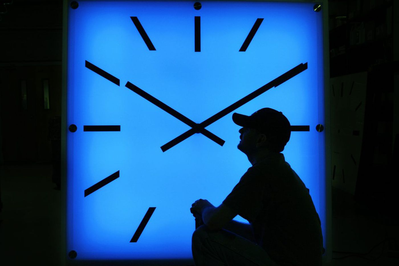 'Termination of chaos': How daylight saving solved America's clock craziness