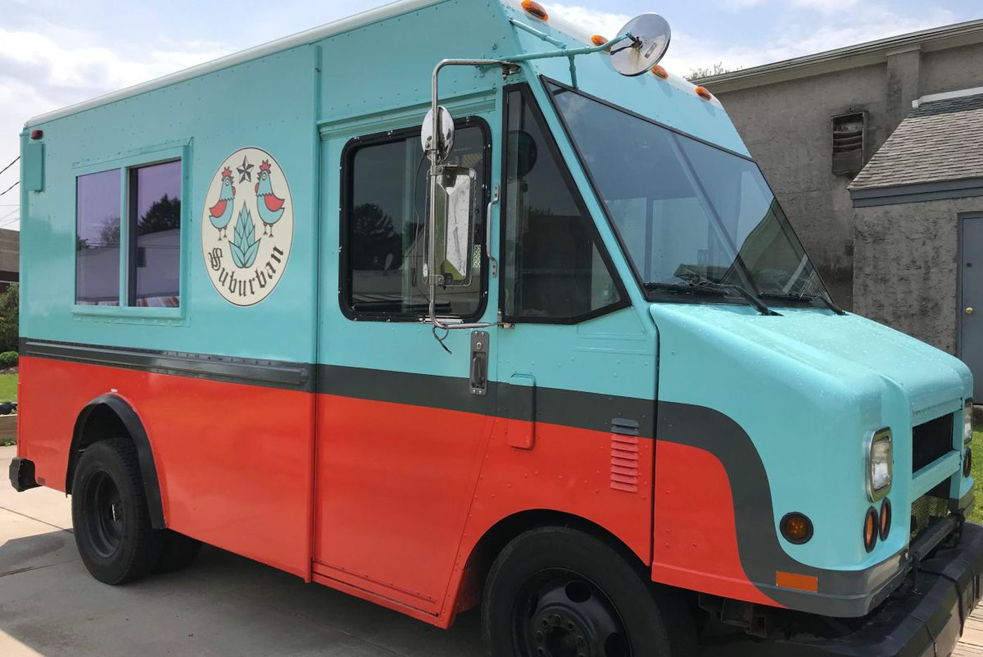 Suburban Restaurant adds a food truck at its brewery