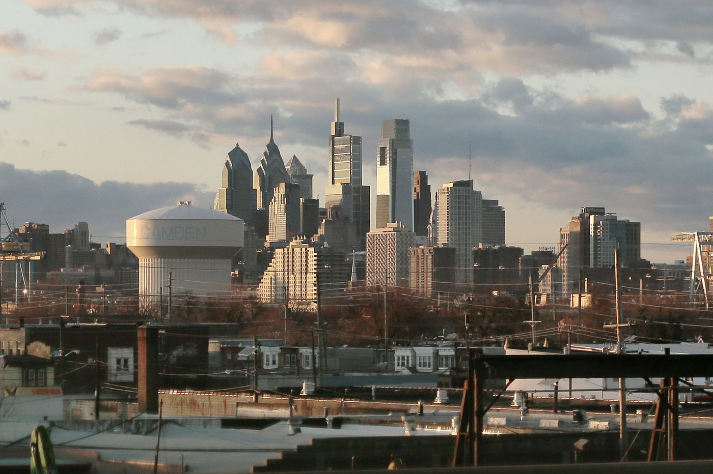 How Comcast, IBX, Vanguard and other Philly businesses are coping with coronavirus
