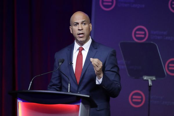 Cory Booker to hold Philadelphia event Aug. 7