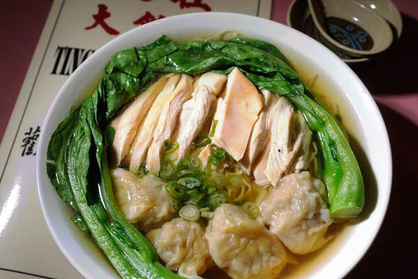 Chinatown: The Ultimate (but never, ever complete) Eating Guide