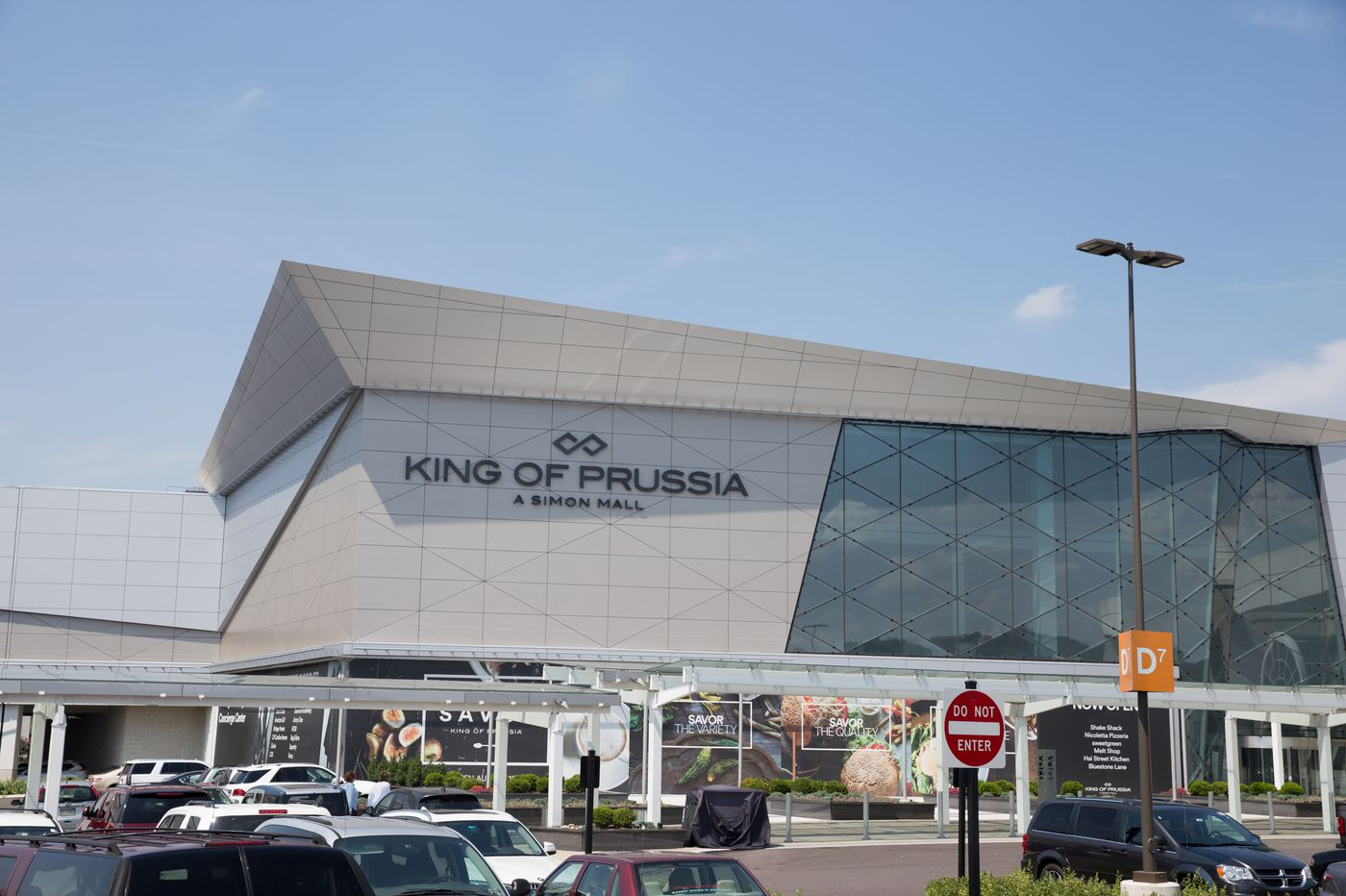 King of Prussia mall adds Christian Louboutin and Kendra Scott stores