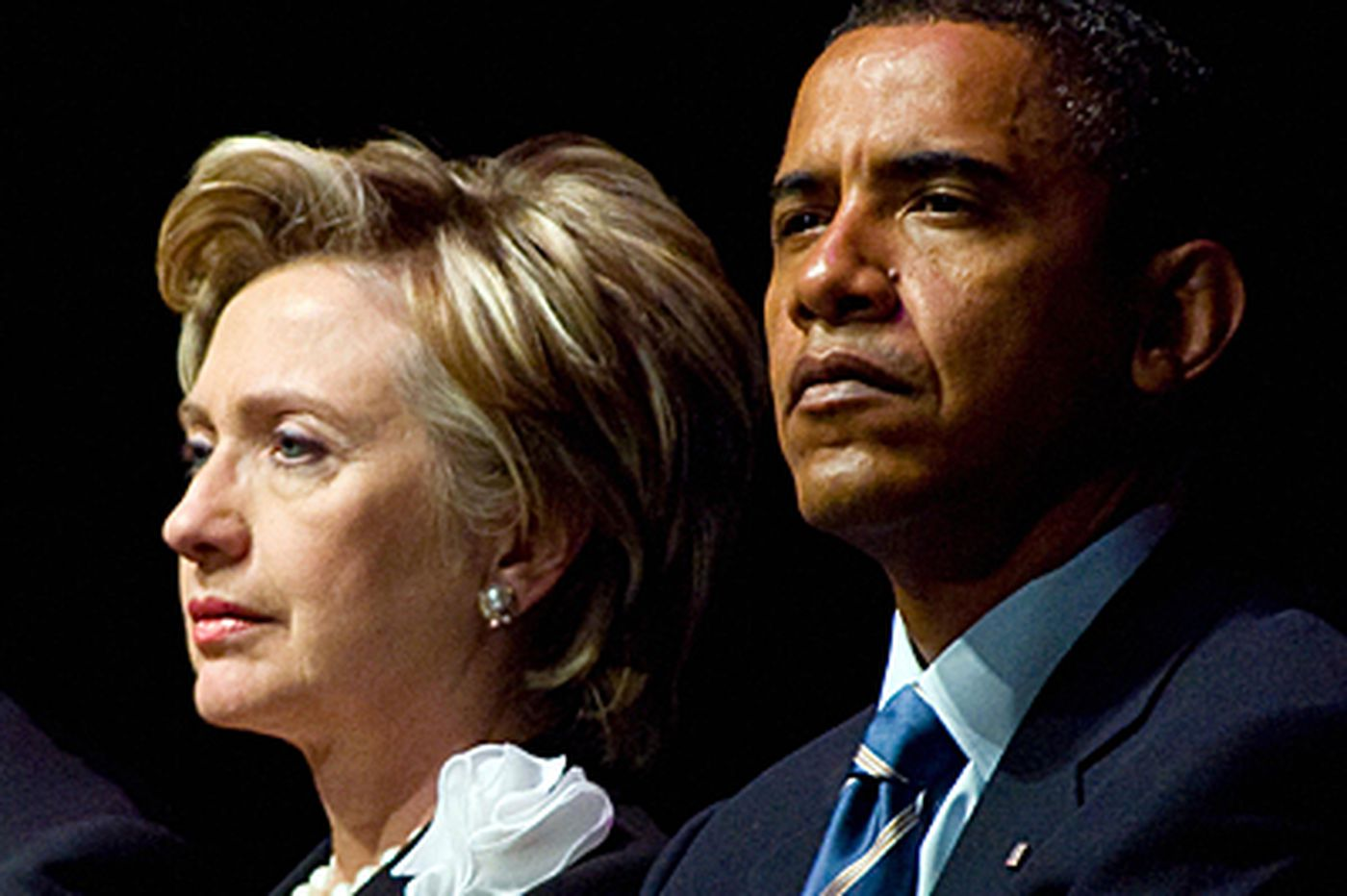 Jill Porter: Obama should have picked Hillary