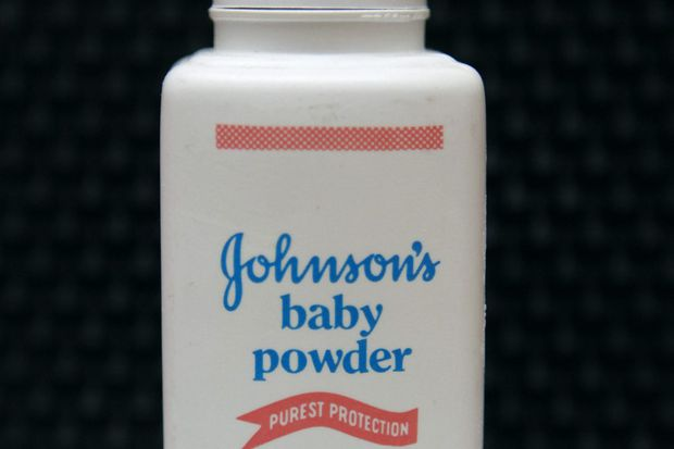Reuters: J&J knew for decades that asbestos lurked in its Baby Powder