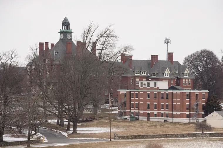 The Glen Mills Schools in Glen Mills, Pa., is shown Thursday, March 7, 2019.