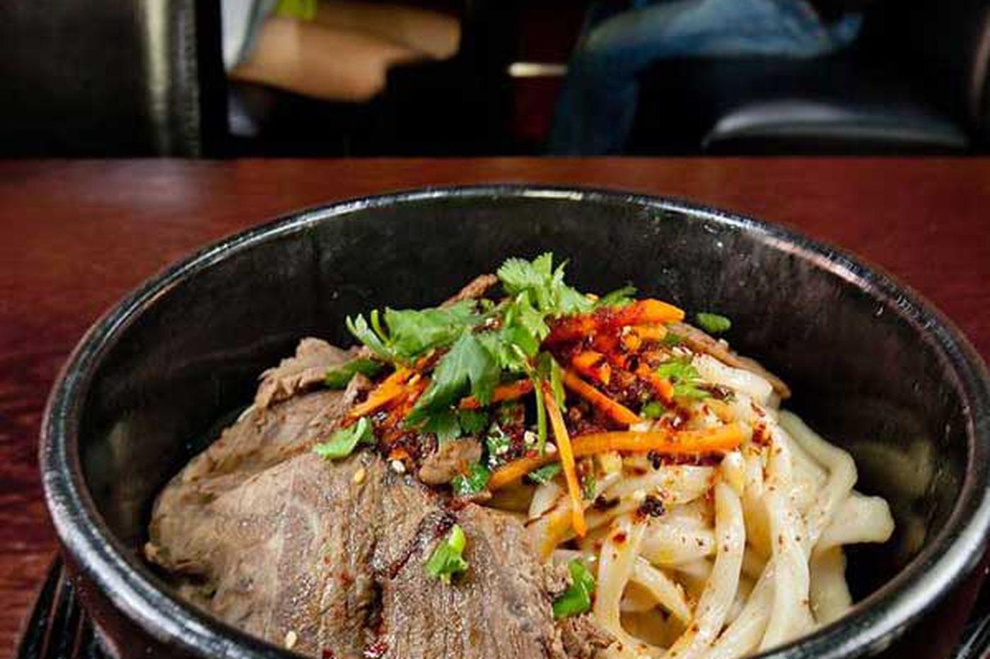Good Taste: Spicy new noodles